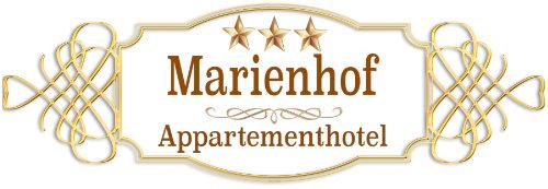 Marienhof Appartementhotel Wien